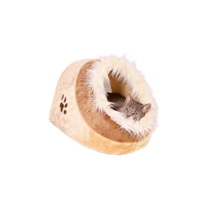 Couchage pour chat - Igloo Minou Trixie pour chats