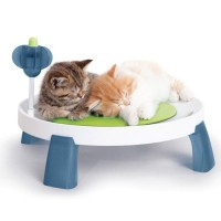 Couchage pour chat - Coin de repos Senses Design