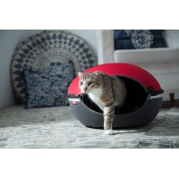 Couchage pour chat - Couffin Little Arena