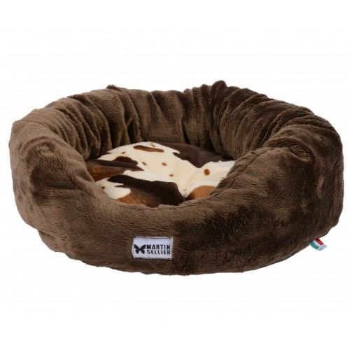 Couchage pour chat - Corbeille Rhodeo pour chats