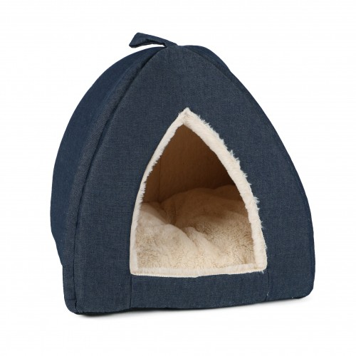 Couchage pour chat - Tipi Sweet Jean pour chats
