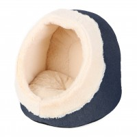Couchage pour chat - Dôme Sweet Jean