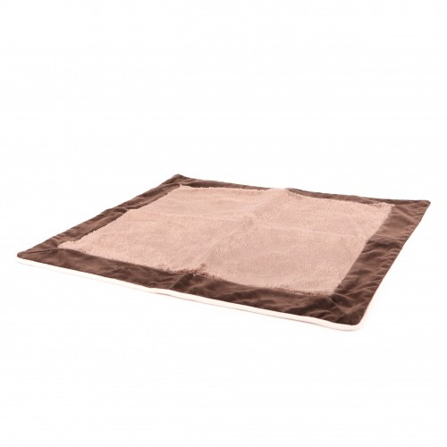 Couchage pour chat - Tapis Soft Grey pour chats
