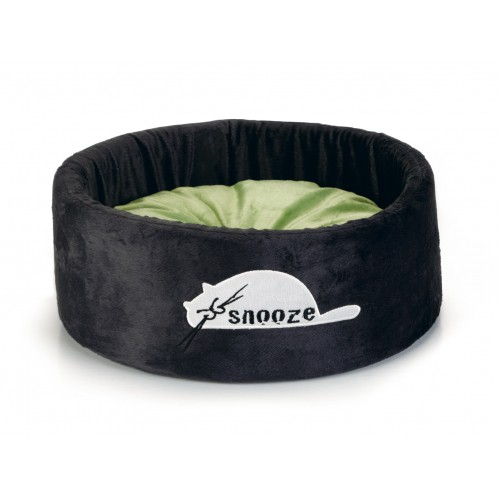 Couchage pour chat - Corbeille Snooze pour chats