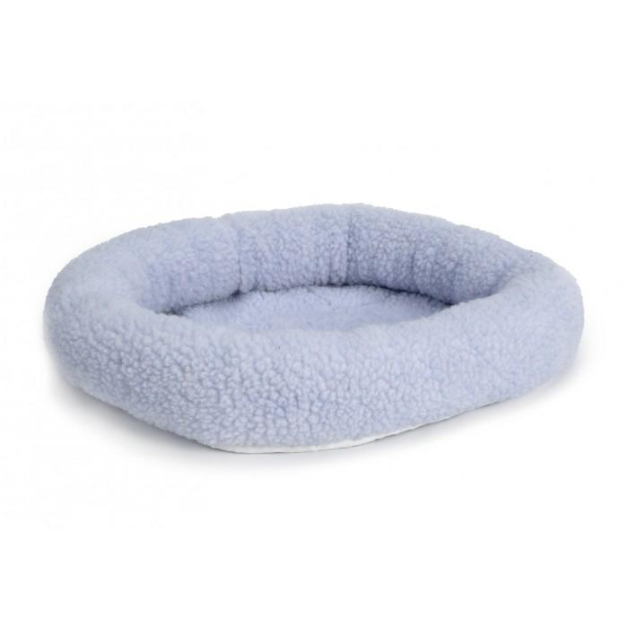 Couchage pour chat - Lit douillet Plush pour chats