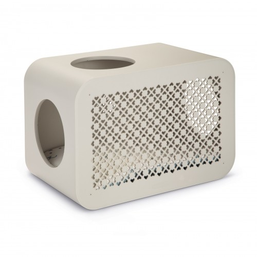 Couchage pour chat - Cat Cube Sleep pour chats
