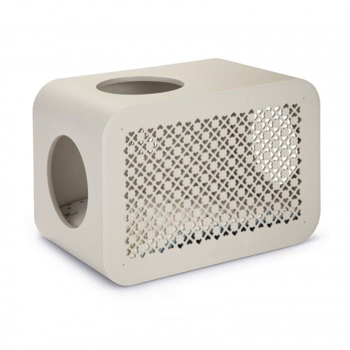 Couchage pour chat - Cat Cube Sleep pour chats