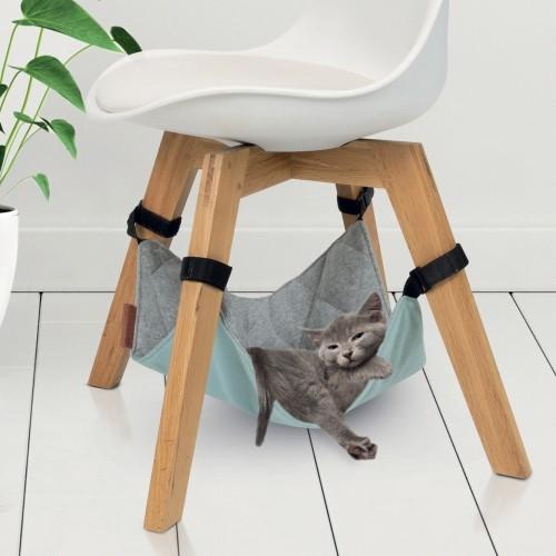 Couchage pour chat - Hamac Loungy pour chats