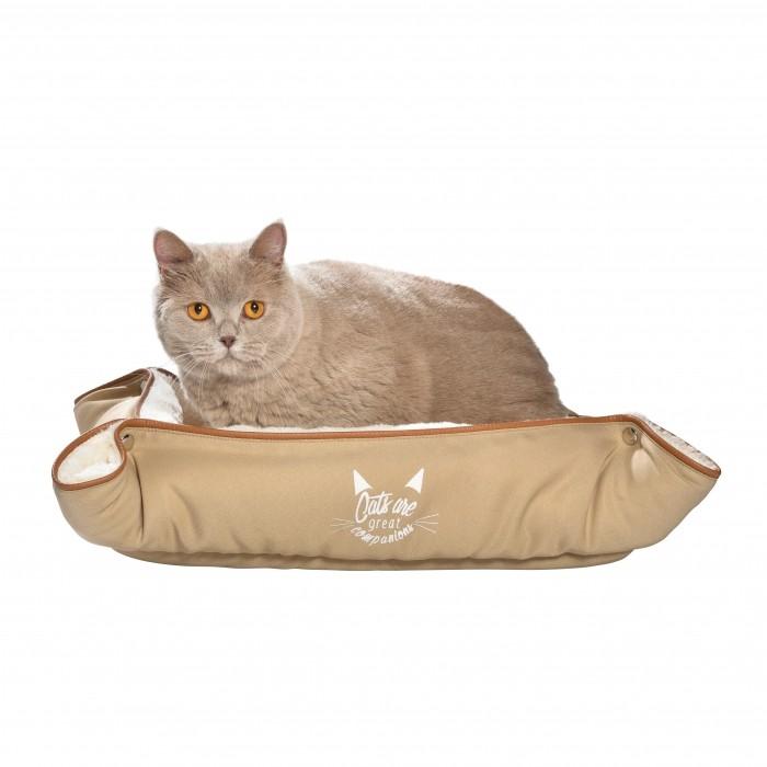 Couchage pour chat - Multirelax Companion pour chats