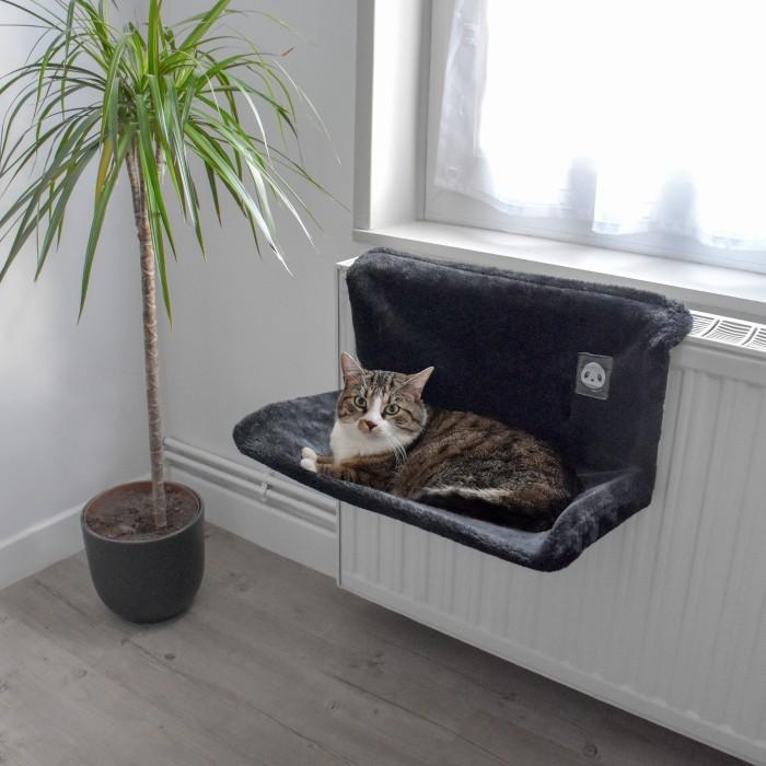 Couchage pour chat - Hamac Panda pour chats