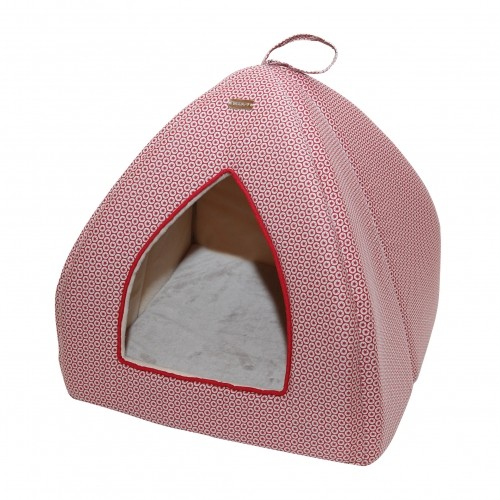 Couchage pour chat - Igloo Prestige Ethnic pour chats