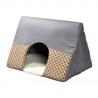 Maison pour chat et petit chien - Maison Merlin Bobby