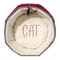 Corbeille et panier pour chat - Corbeille Bulle Cat Bobby