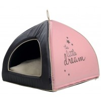Couchage pour chat - Tipi Little Dream