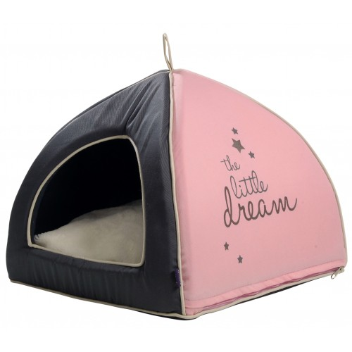 Couchage pour chat - Tipi Little Dream pour chats
