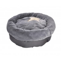Couchage pour chat - Corbeille Star