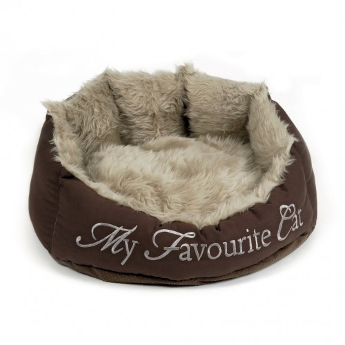 Couchage pour chat - Corbeille My Favourite Cat pour chats