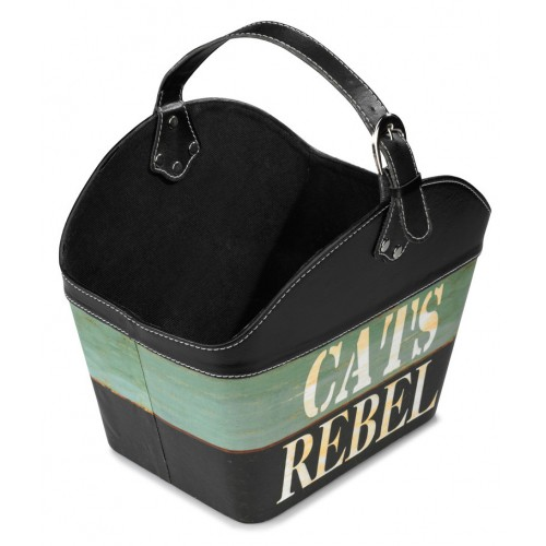 Couchage pour chat - Panier Basket Rebel pour chats