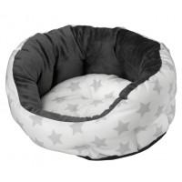 Corbeille et panier pour chat - Corbeille Soft Bed Stars Europet