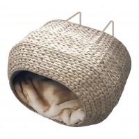 Hamac / lit de radiateur pour chat - Lit de radiateur Sunrise Europet