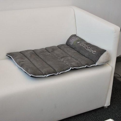 Matelas pliable catsline tapis matelas pour chat for Matelas pliable