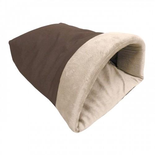 Couchage pour chat - Sac confort Mink pour chats
