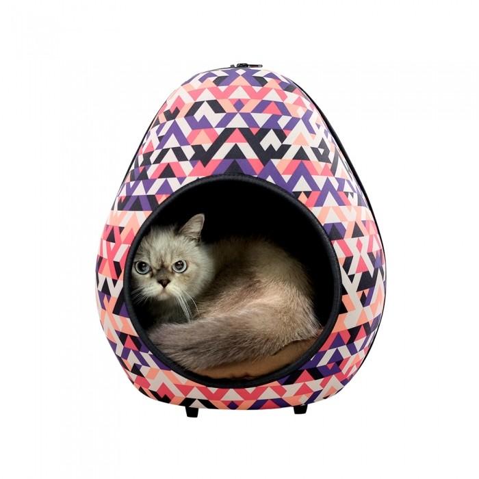 Couchage pour chat - Dôme Pet House pour chats