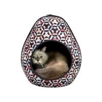 Dôme et maison pour chat - Dôme Pet House Ibiyaya