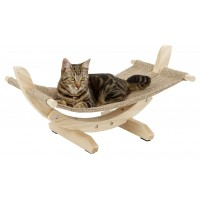 Couchage pour chat - Hamac Siesta 2.0