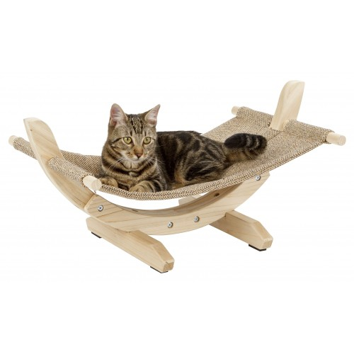 Couchage pour chat - Hamac Siesta 2.0 pour chats