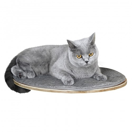 Couchage pour chat - Coussin mural Tofana pour chats