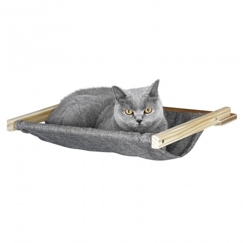 Couchage pour chat - Hamac mural Tofana pour chats