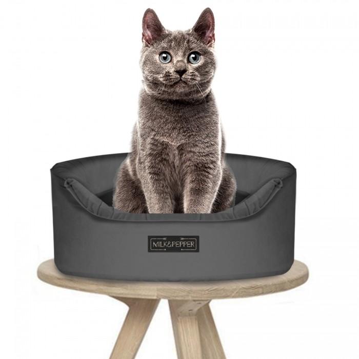 Couchage pour chat - Maison Fly 2 en 1 pour chats