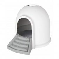 Dôme et maison pour chat - Maison Igloo M-Pets