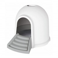 Couchage pour chat - Maison Igloo