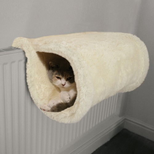 Couchage pour chat - Tunnel Luxury Cat pour chats