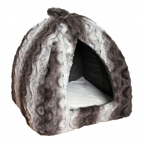 Couchage pour chat - Tipi Snuggle pour chats