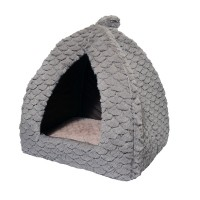 Igloo pour chat - Igloo polaire Rosewood
