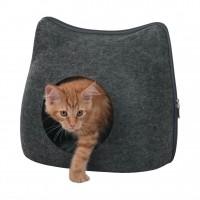 Dôme et maison pour chat - Abri douillet Cat Trixie