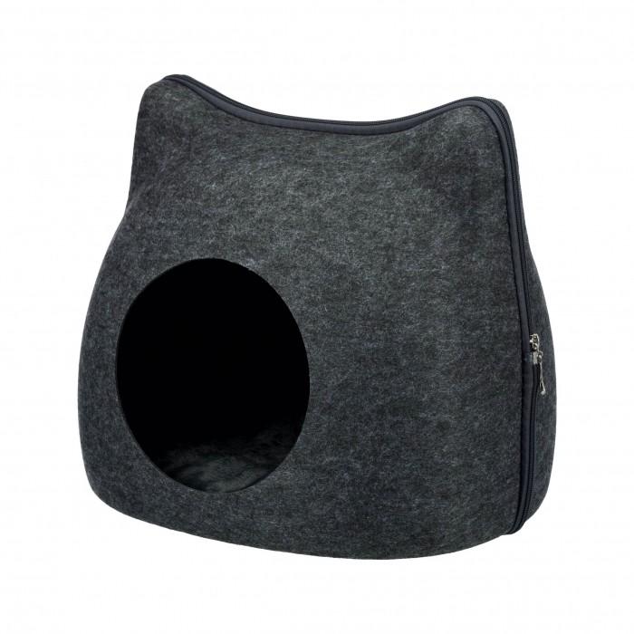 Couchage pour chat - Abri douillet Cat pour chats