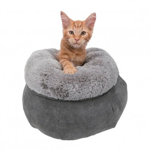 Couchage pour chat - Panier Elsie pour chats
