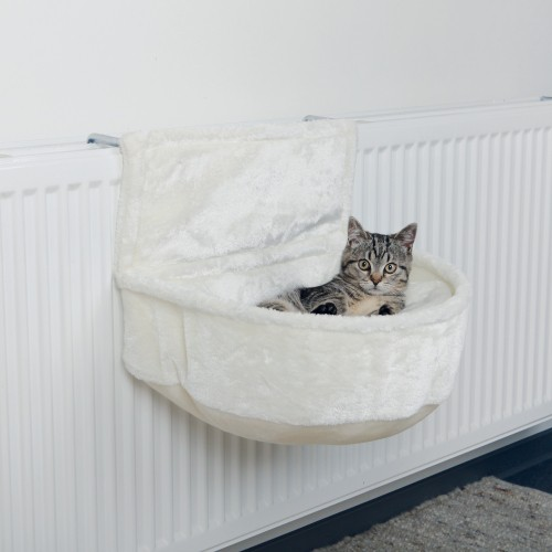 Couchage pour chat - Hamac King White pour chats