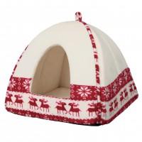 Maison pour chat - Tipi Santa Trixie