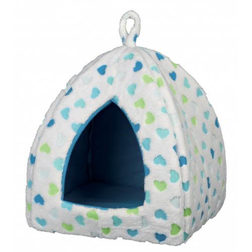 Couchage pour chat - Tipi Valentino pour chats
