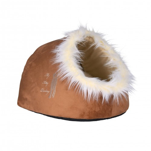 Couchage pour chat - Igloo My Kitty Darling pour chats