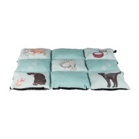 Tapis pour chat - Tapis Patchwork Cat Trixie