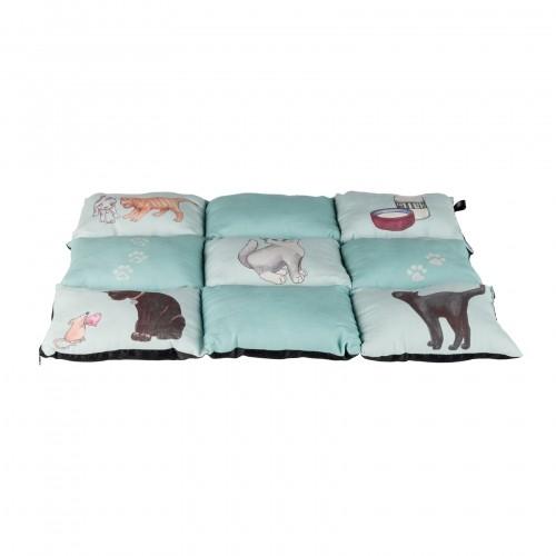Tapis pour chat - Tapis Patchwork Cat Trixie