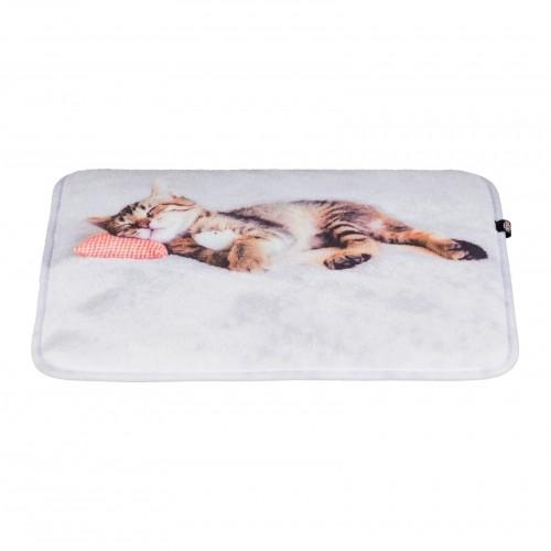 Couchage pour chat - Tapis Nani pour chats