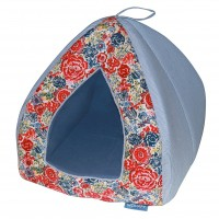 Couchage pour chat - Tipi prestige Garden