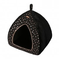Tipi / Maison pour chat - Igloo Deluxe Falling Star Wouapy